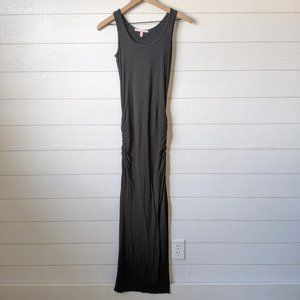 Victoria's Secret XS Tank Style Fitted Maxi Dress